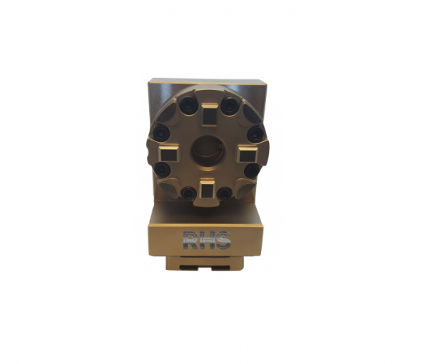 3R Compatible 3R-652.9 90 Degreee Macro Chuck Adapter