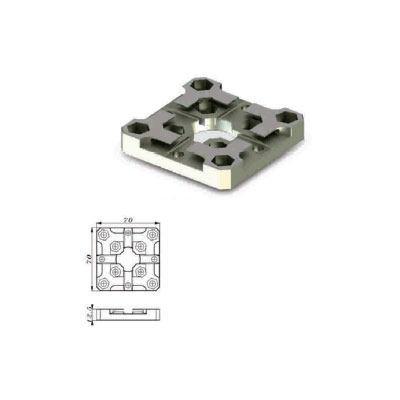 System 3R Compatible 3R-601.7E-P 70MM Macro Pallet