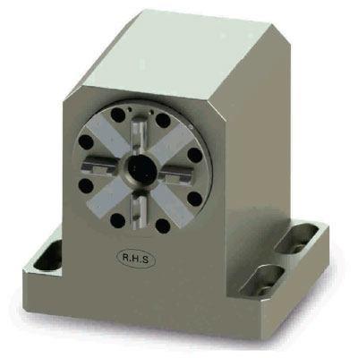EROWA COMPATIBLE ER-008566 Automatic Rotate Pneumatic Chuck D100
