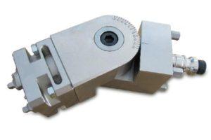 Erowa Angle Rotate Clamp Chuck- RHS713WEDM
